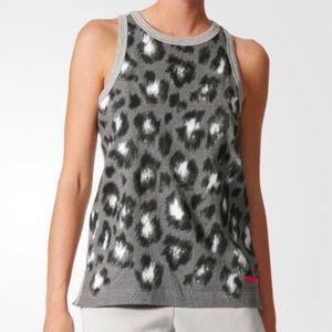 NWT Adidas Stella McCartney Essential Tank XS